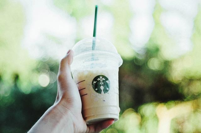 コーヒー フラペチーノ カロリー